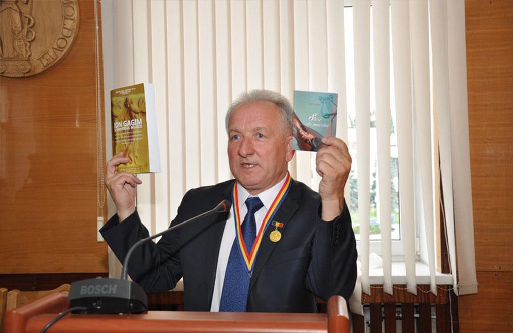Ion Gagim